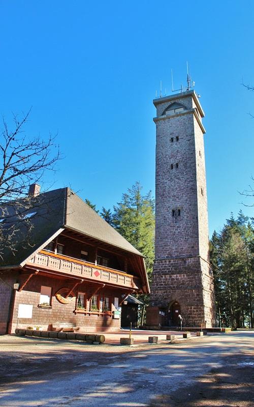 Brandenkopf Oberharmersbach