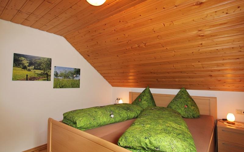 Schlafzimmer Stinneshof