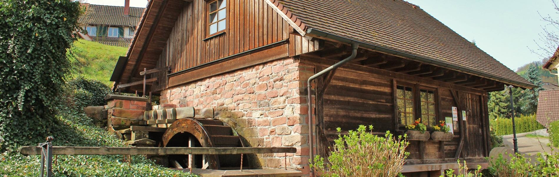 Alte Mühle Ferienwohnung Stinneshof