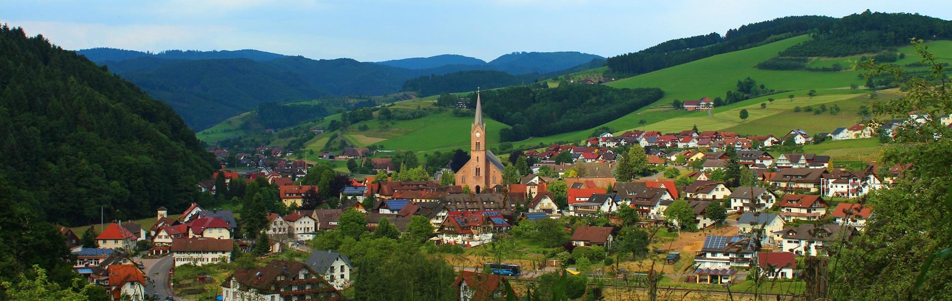 Dorf Ferienwohnung Stinneshof