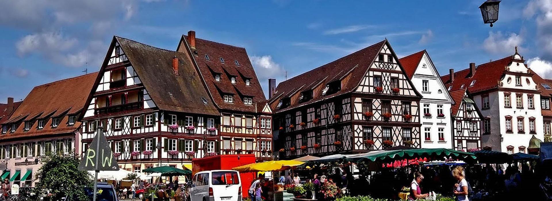 Gengenbach Ferienwohnung Stinneshof