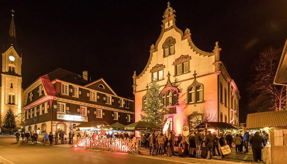Oberharmersbacher Weihnachtsmarkt