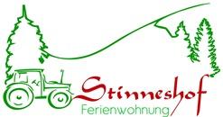 Logo Stinneshof Oberharmersbach Schwarzwald